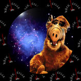 Значок Alf 2