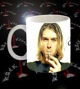 Кружка Nirvana 3