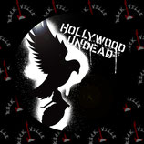 Значок Hollywood Undead 10