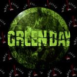 Значок Green Day 14