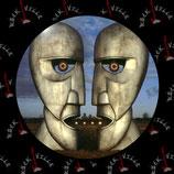 Значок Pink Floyd 1