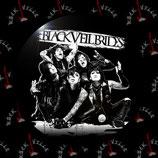 Значок Black Veil Brides 2
