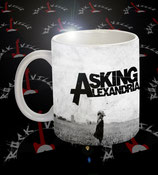 Кружка Asking Alexandria 2