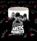 Кружка Arctic Monkeys 2