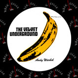 Значок Velvet Underground