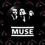 Значок Muse 1