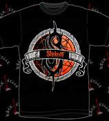 Футболка Slipknot 13
