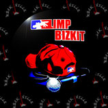 Значок Limp Bizkit 1