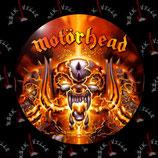 Значок Motorhead 5
