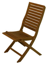 Key West Sessel folding chair