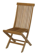 Windsor Sessel folding sidechair