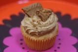 Cupcake speculaas