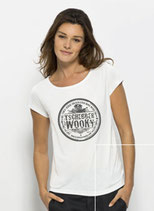 T Shirt Still Wooky white/w