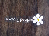 Wooky People Sticker
