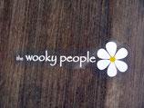 Wooky People Sticker