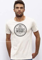 T Shirt Still Wooky white/m