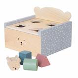 Sortierbox Teddy