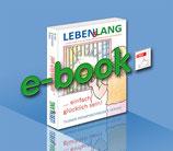 """""""LEBENsLANG - Einfach glücklich sein!"""" als e-book ;-)"""
