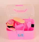 Putz-Set Pink