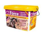 Mineralwürfel Force  4 Kg