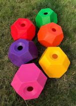 Spiel- und Fütterungsball für Leckerli's