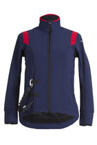 Airshell Jacke - kompatibel mit Zip'In Airbag  (3 verschiedene Farben)