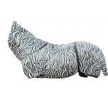 Ekzemer-Decke Zebra