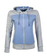 Sweat Jacket Sole Mio (New Collection 2021)