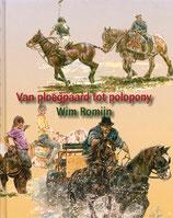 Van ploegpaard tot polopony