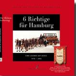 6 Richtige für Hamburg