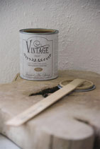 Vintage Paint Krijtverf Jeanne d'Arc Living - Antique Sand