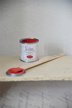 Vintage Paint Krijtverf Jeanne d'Arc Living - Warm red