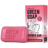 Shower bar Argan & oudh