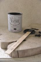 Vintage Paint Krijtverf Jeanne d'Arc Living - Black Velvet