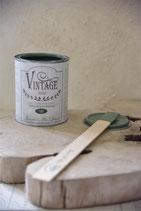 Vintage Paint Krijtverf Jeanne d'Arc Living - Dusty olive