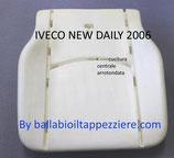 Imbottitura seduta regolabile altezza IVECO NEW DAILY dal 2006