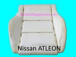 Imbottitura sedile NISSAN ATLEON