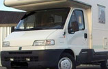 Tappeti per cabina Fiat Ducato II serie dal 1993 al 2006