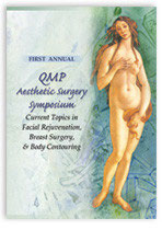 2005 QMP Aesthetic Surgery Symposium DVD Set