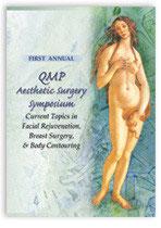 2005 QMP Aesthetic Surgery Symposium DVD Set