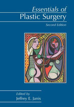 Janis: Essentials of Plastic Surgery 2nd Edition