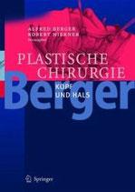 A.Berger u. R.Hierner: Band 2 Plastische Chirurgie Kopf und Hals