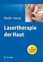 C.Raulin: Lasertherapie der Haut