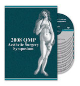 2008 QMP Aesthetic Surgery Symposium: 7-DVD Set