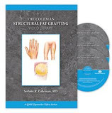 Coleman Fat Grafting Breast, Body, Hand - Volume 1