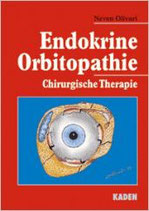 Olivari: Endokrine Orbitopathie   Chirurgische Therapie – Transpalpebrale Dekompression durch Fettentfernung