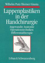 Wilhelm:  Lappenplastiken in der Handchirurgie