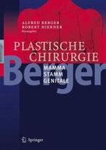 A.Berger u. R.Hierner: Band 3 Plastische Chirurgie Mamma/Stamm/Genitalien