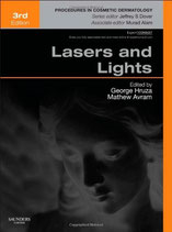 Goldberg/Avram: Lasers and Lights | 3rd Edition