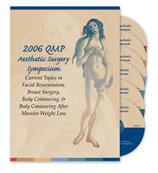2006 QMP Aesthetic Surgery Symposium: 6-DVD Set